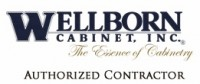 Wellborn Cabinet Inc. Authorized Contractor - Genesis Home Improvement