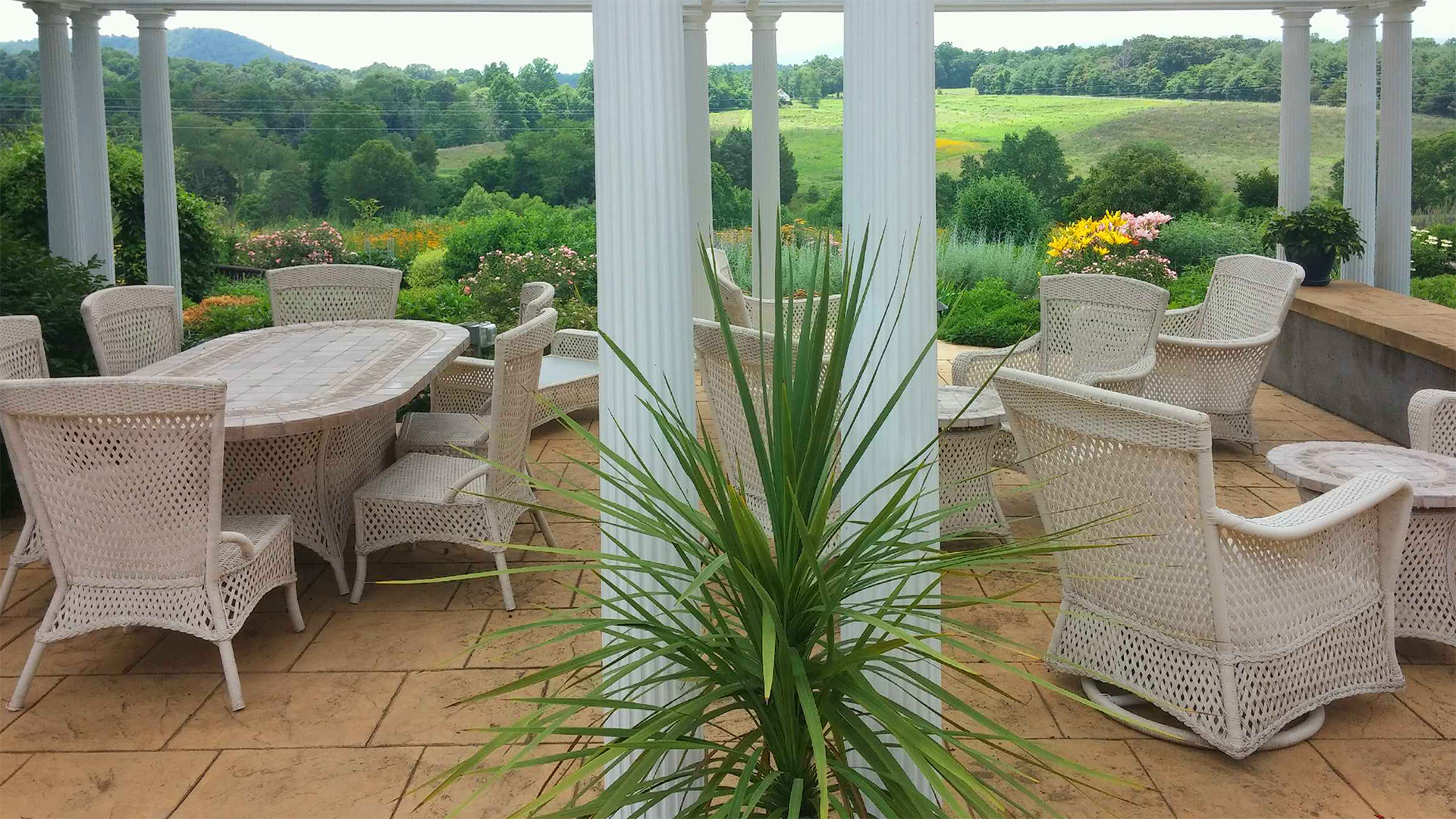Genesis Home Improvement Virginia Patio