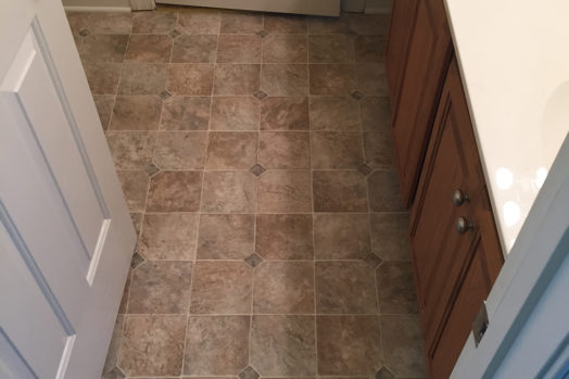Flooring in Madison - AFTER