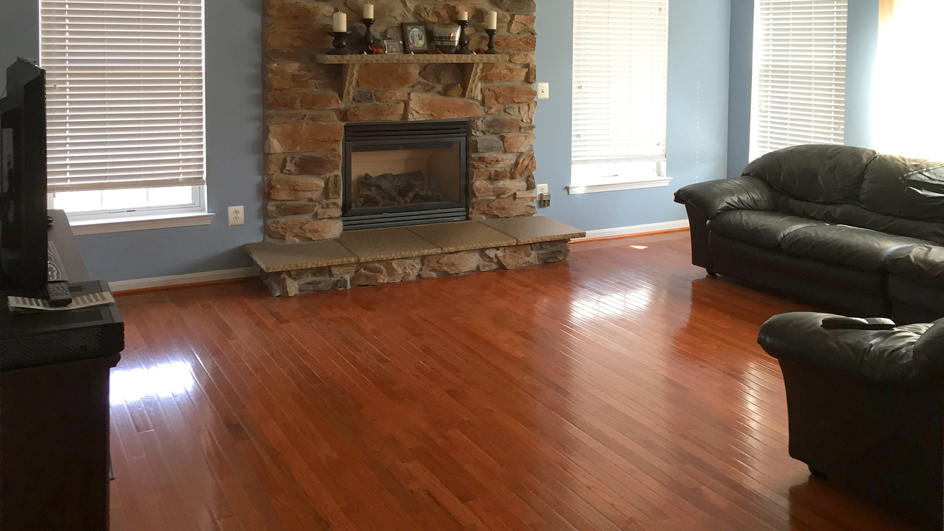 Genesis Home Improvement GHI Hardwood Floors